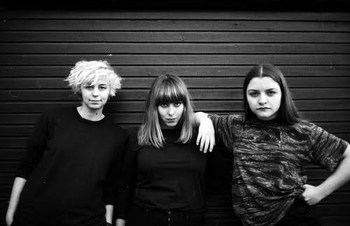 """New single by Baby In Vain, """"Worthwhile"""" premieres on NME"""
