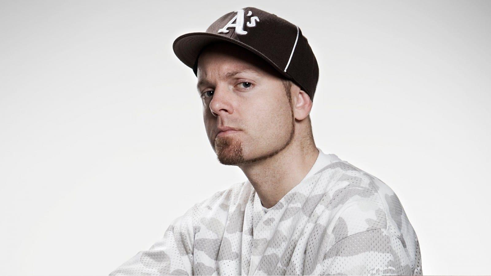Rolling Stone explores DJ Shadow's 'Liquid Amber' EP