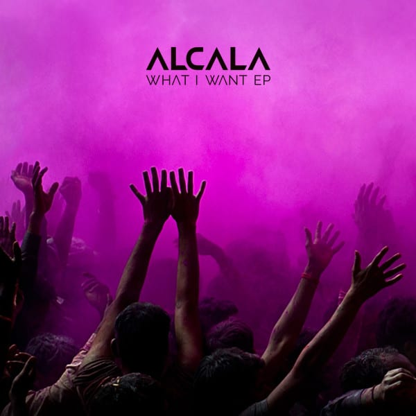 House maverick Alcala releases debut EP