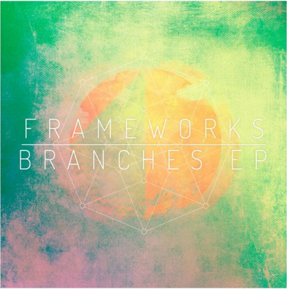 Frameworks Releases 'Branches' EP on Loci Records