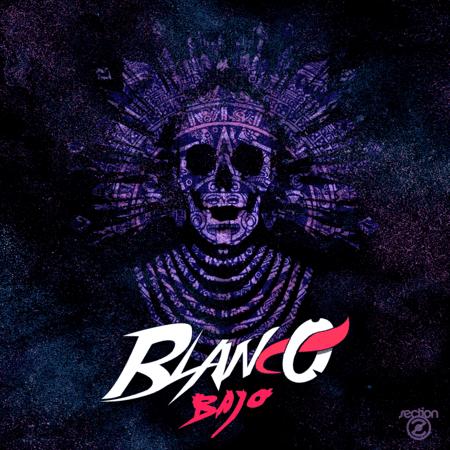 'Bajo' EP by Blanco