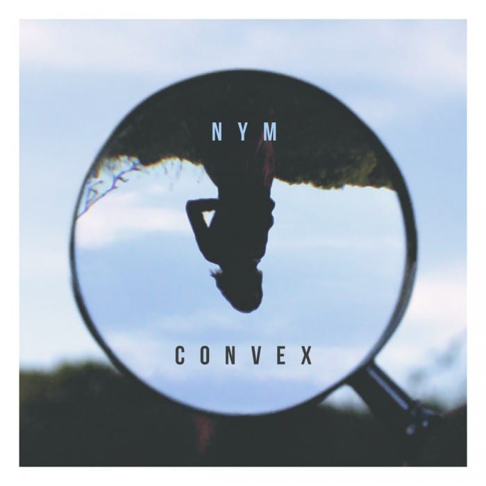 Nym's 'Convex' LP featured in That Drop