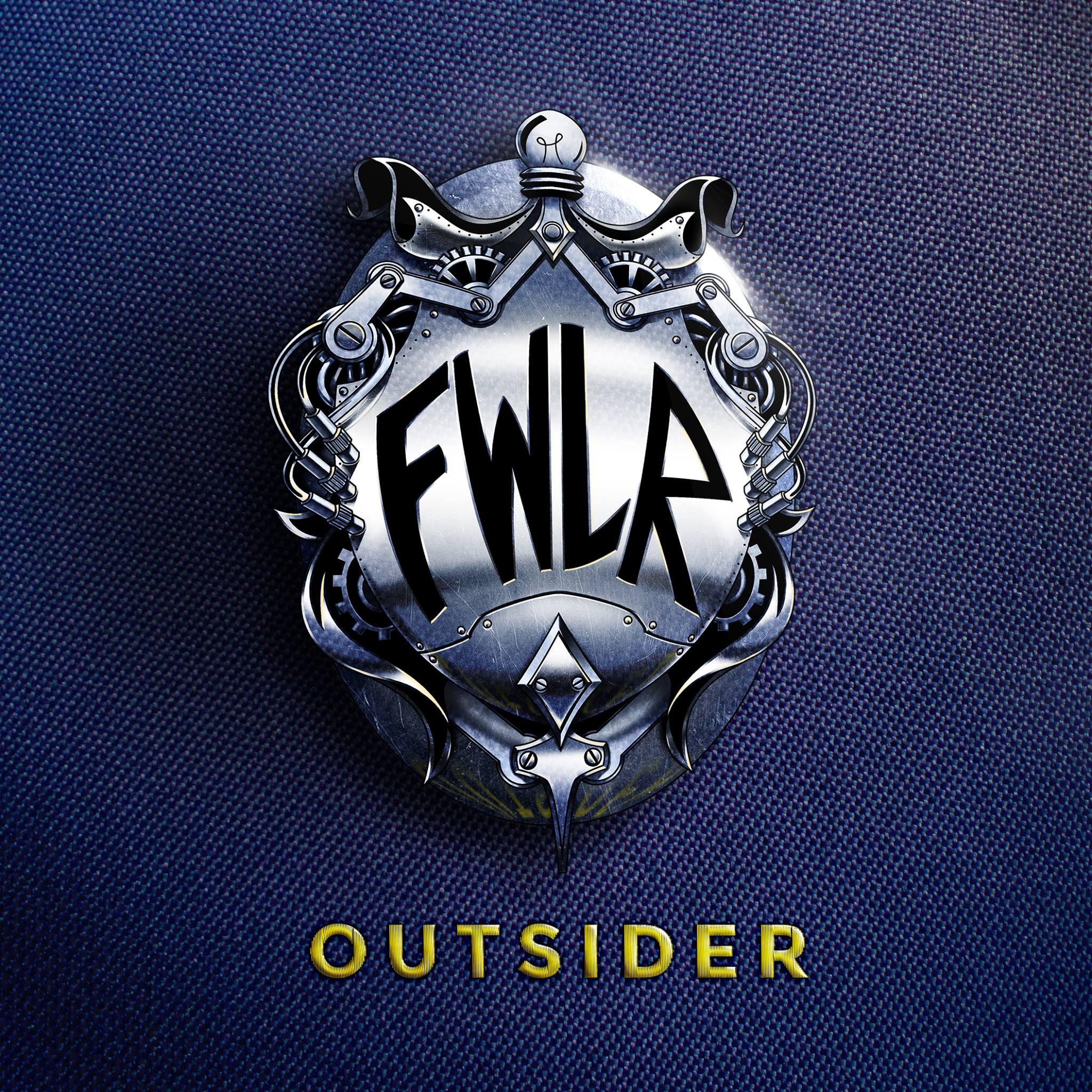 SectionZ Records Closes Its Doors With One Last Release: FWLR's Debut 'Outsider' EP