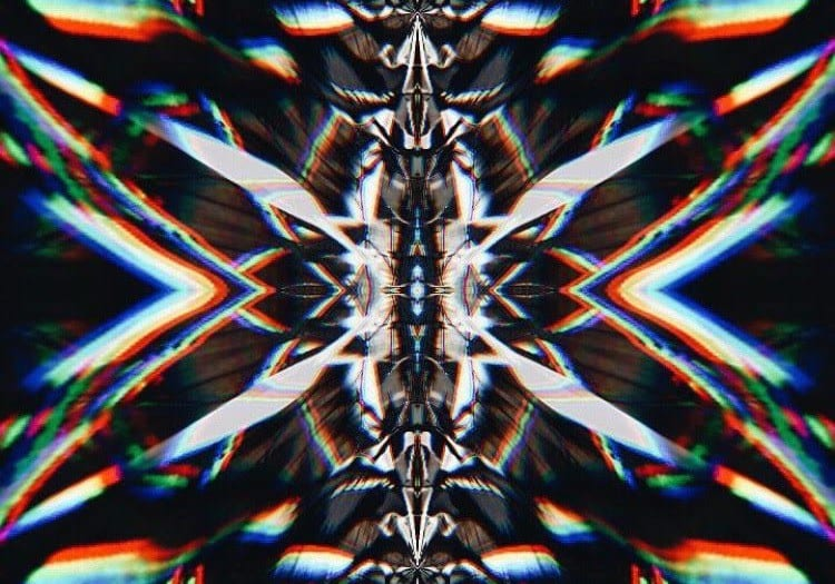 "Hyperspektiv, A ""Modern Kaleidoscope"" To Deform Reality"