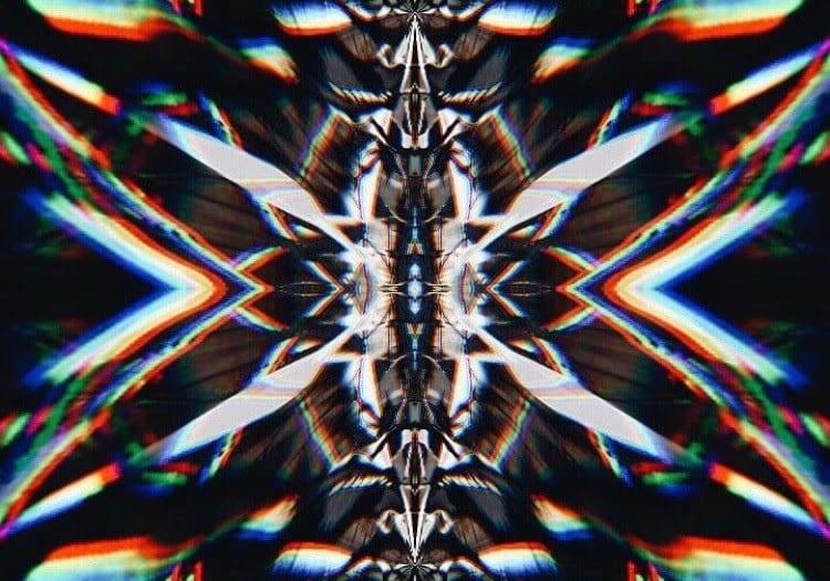"Hyperspektiv, A ""Modern Kaleidoscope"" To Deform Reality"